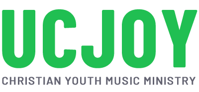 UnContained Joy Logo